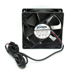 Вентилятор охлаждения 12 V (KVN1164A) для печи Unox
