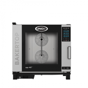 Пароконвектомат UNOX XEBC-06EU-EPR