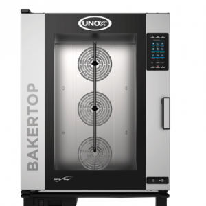 Пароконвектомат UNOX XEBC-10EU-EPR