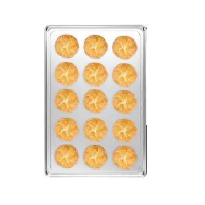 Пекарские листы Unox 600x400