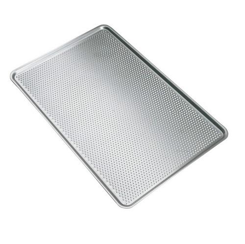 Противень перфорированный алюминиевый TG410