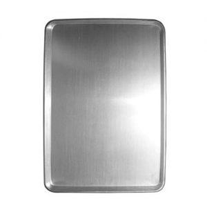 Противень алюминиевый 460х330х15мм