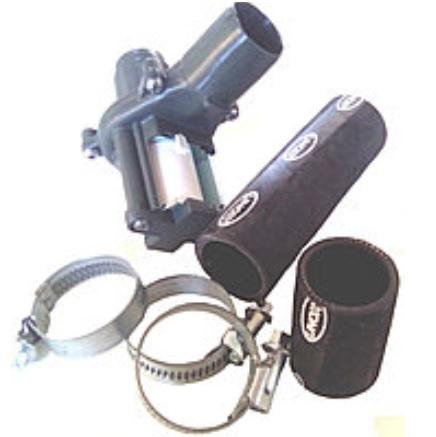 Воздушный клапан Unox KVM2377A 6 серия