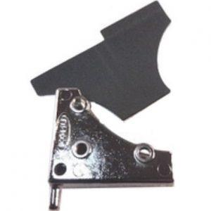 Петля фиксатор стекла Unox нижний KCR1086A