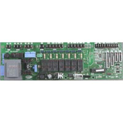 Плата Unox KPE1010B силовая (исполнительная) XB-XV-XG