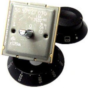 Регулятор энергии Unox KVE1556A