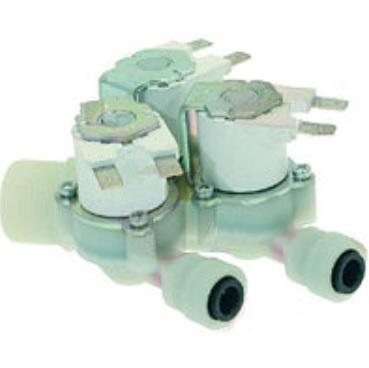 Соленоидный клапан Unox KEL1165A (EL1050) тройной