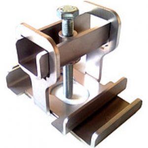 Съемник крыльчатки вентилятора Unox CH1040A5
