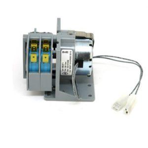 Переключатель реверса двигателя Unox KVE1615A (VE1555A VN032)