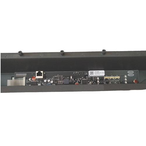 Плата KVM2185B управляющая XFT 135