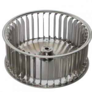 Крыльчатка вентилятора VN1181А для печи Unox XEFT Shop.Pro