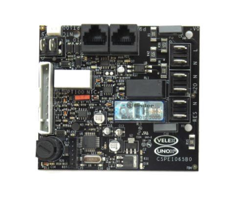Плата силовая PE1065А для расстоечного шкафа Unox XL