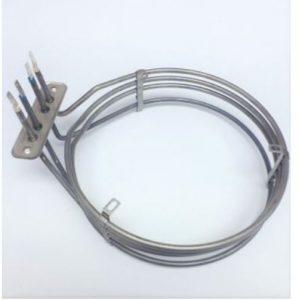 ТЭН KRS1284A 3,2 кВт для печи Unox серии Shop.Pro XEFT