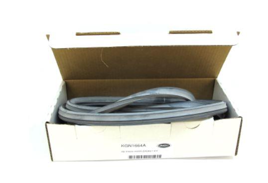Уплотнитель двери KGN1664А для печи Unox XB
