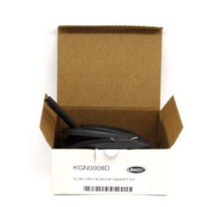 Уплотнитель GN008D для расстоечного шкафа Unox XL091